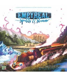Produkt Empyreal: Spells and Steam