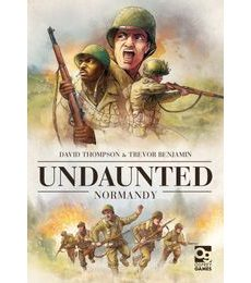 Produkt Undaunted - Normandy