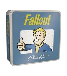 Produkt Fallout: Chess Set