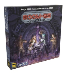 Produkt Room 25: Escape Room