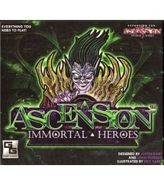 Produkt Ascension: Immortal Heroes