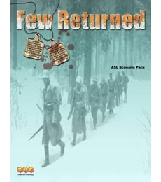 Produkt ASL Action Pack 3: Few Returned