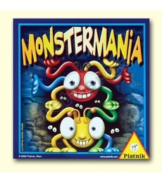Produkt Monstermania