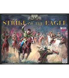 Produkt Fog of War: Strike of the Eagle