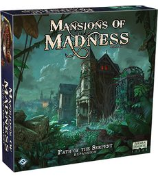 Produkt Mansions of Madness: Path of the Serpent