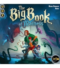 Produkt The Big Book of Madness