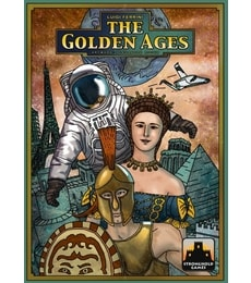 Produkt The Golden Ages