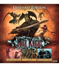 Produkt Mage Knight: Ultimate Edition