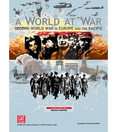 Produkt A World At War