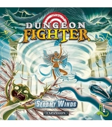 Produkt Dungeon Fighter: Stormy Winds Expansion