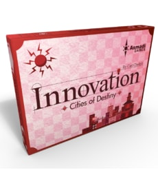 Produkt Innovation: Cities of Destiny