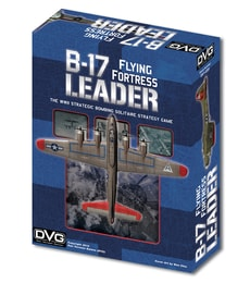 Produkt B-17 Leader: Flying Fortress