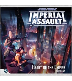 Produkt Imperial Assault: Heart of the Empire