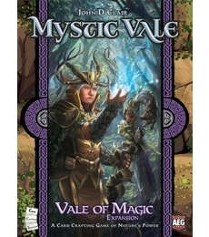 Produkt Mystic Vale: Vale of Magic