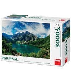 Produkt Puzzle Morskie Oko, Tatry 3000d