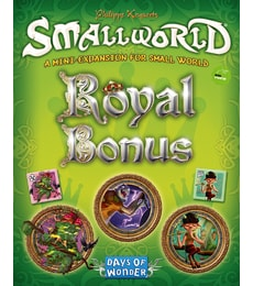 Produkt Small World - Royal Bonus