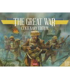 Produkt The Great War