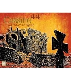 Produkt Cassino '44: Gateway to Rome