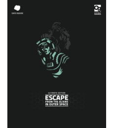Produkt Escape From Aliens in Outer Space: Ultimate Edition
