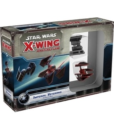 Produkt Star Wars X-Wing: Imperial Veterans