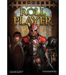 Produkt Roll Player