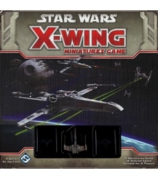 Produkt Star Wars X-Wing - miniatures game (1st Edition)