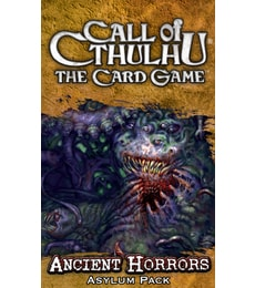 Produkt Call of Cthulhu LCG: Ancient Horrors
