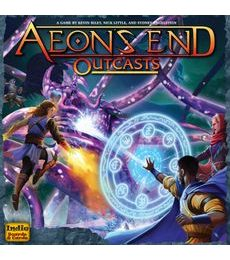 Produkt Aeon's End - Outcasts