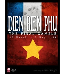 Produkt Dien Bien Phu: The Final Gamble