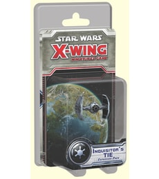 Produkt Star Wars X-Wing: Inquisitor's TIE
