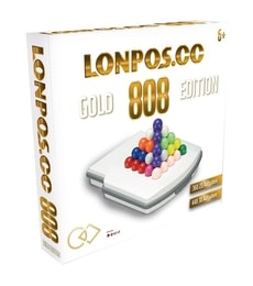 Produkt Lonpos 808 Gold Edition