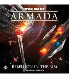 Produkt Star Wars: Armada - Rebellion in the Rim