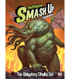 Produkt Smash Up: Obligatory Cthulhu Set