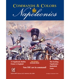 Produkt Commands & Colors: Napoleonics