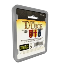 Produkt The Duke: Reinforcements - Battle Troops