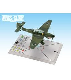 Produkt Wings of Glory - Junkers Ju.87 B–2