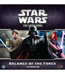 Produkt Star Wars: Balance of the Force