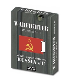 Produkt Warfighter: Russia 1!