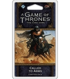 Produkt A Game of Thrones - Called to Arms