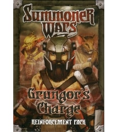 Produkt Summoner Wars: Grungor's Charge