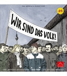 Produkt Wir Sind Das Volk! - The Divided Germany
