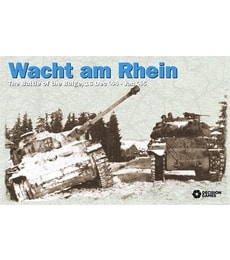 Produkt Wacht am Rhein: The Battle of the Bulge
