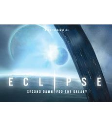 Produkt Eclipse: Second Dawn for the Galaxy (CZ/EN)