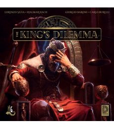 Produkt The King's Dilemma
