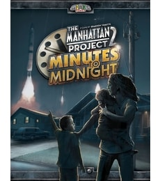 Produkt The Manhattan Project 2: Minutes to Midnight