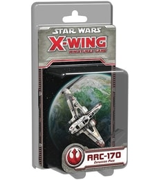 Produkt Star Wars X-Wing: ARC-170