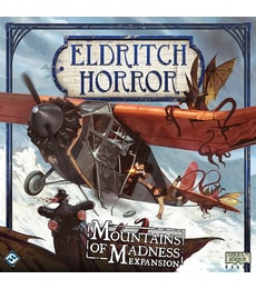 Produkt Eldritch Horror: Mountains of Madness