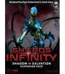 Produkt Shards of Infinity - Shadow of Salvation: Expansion Pack