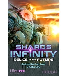 Produkt Shards of Infinity: Relics of the Future