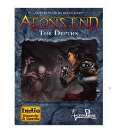 Produkt Aeon's End: The Depths